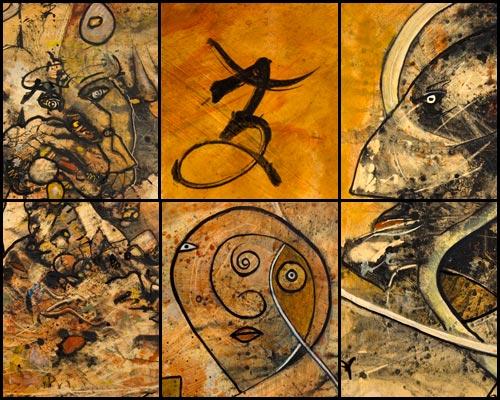 anders tomlinson paintings from november 2014