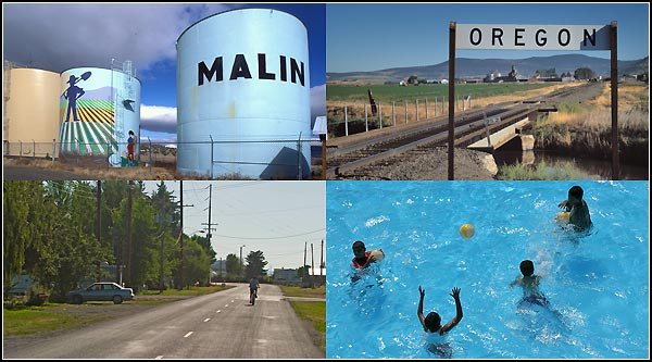 malin oregon community scenes.  photos by anders tomlinson