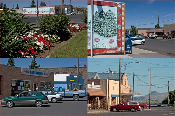 malin oregon street scenes. photos by anders tomlinson