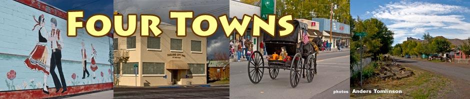 Tulelake, Merrill, Malin, Newell. tule lake basin towns. photos by anders tomlinson.