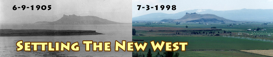 klamath reclamation project header