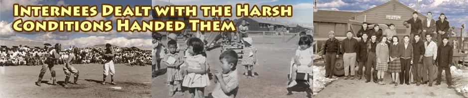 tule lake internment - segregation camp life videos