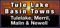 tule-lake.com,  merrill oregon, malin oregon, tulelake california, newell california,