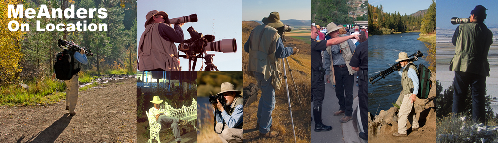 photos of anders tomlinson on locatioin on the klamath river, alamos sonora mexico and tulelake california. photos by rob crawford, jeff ritter and brian moore.